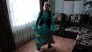 Х4 Шаймухаметова Алия 4 группа - Татарский танец