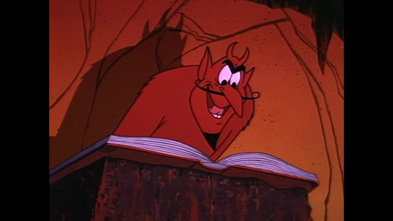 Yosemite Sam - Devils Feud Cake (1963)