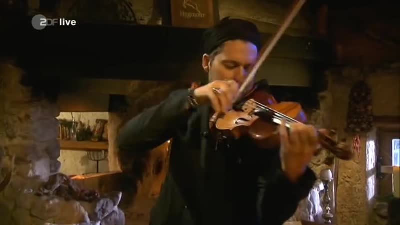 David Garrett Bruch Violin Concerto No 1 3 Finale 2014