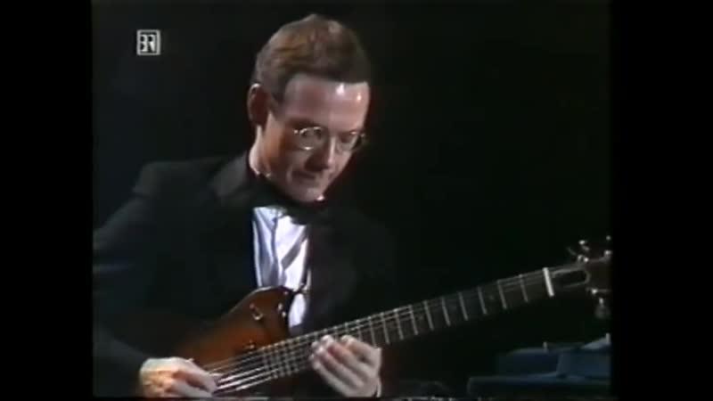 King Crimson 1982 09 29 Munich Germany