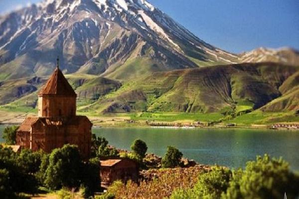 Армянские посиделки
