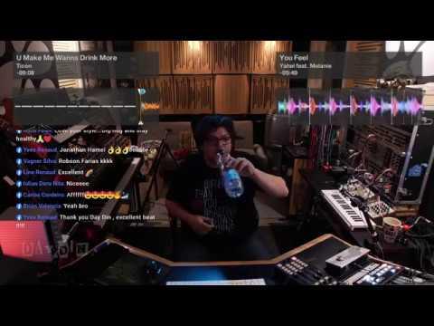 DayDin DJ Sessions Oldschool 002 stayhomeclub