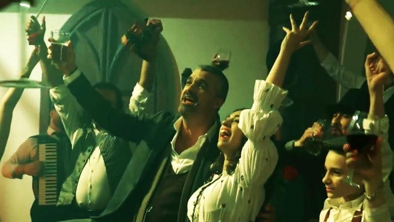 Aurelian Temisan Canta Toata Mahalaua Official Music Video