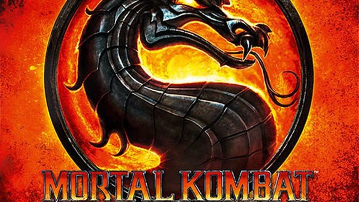 Смертельная битва. Mortal kombat 1995 старый перевод !