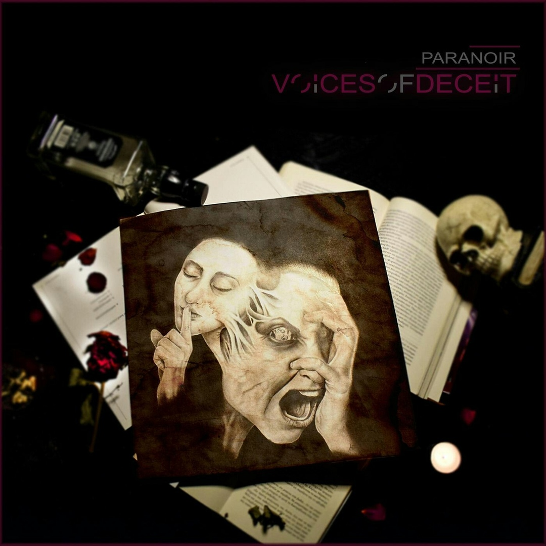Paranoir - Voices of Deceit