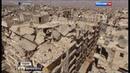 Вести в 20:00 • Выборы в сирийский парламент. Репортаж Евгения Поддубного из прифронтового Алеппо