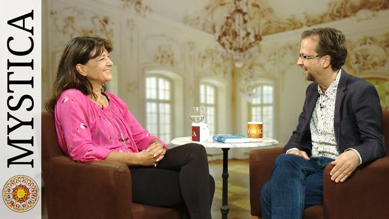 Anke Evertz Licht und Fülle ins Leben bringen (MYSTICA.TV)