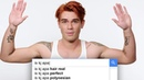 KJ Apa Answers the Web's Most Searched Questions WIRED