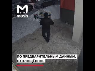 В Нижневартовске мужчина устроил стрельбу из-за громкой музыки