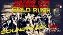 GOLD RUSH V1A Hazard Ops ZMR Soundtrack