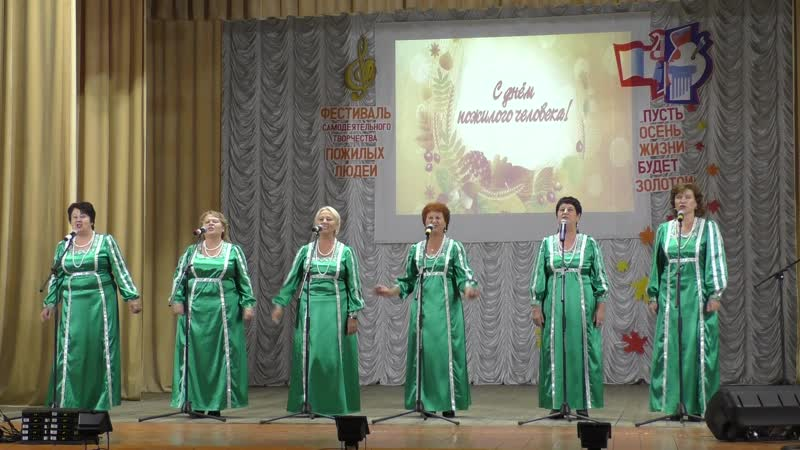 Запевай, земляки Вокальная группа Созвучие Рук. Наталья Абтишаева