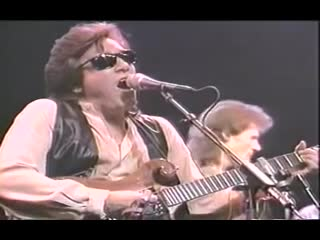 Jose Feliciano sings The Thrill is Gone  2008