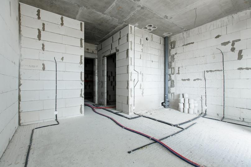 Отчет о ходе строительства ЖК «Апрель» май 2020, изображение №39