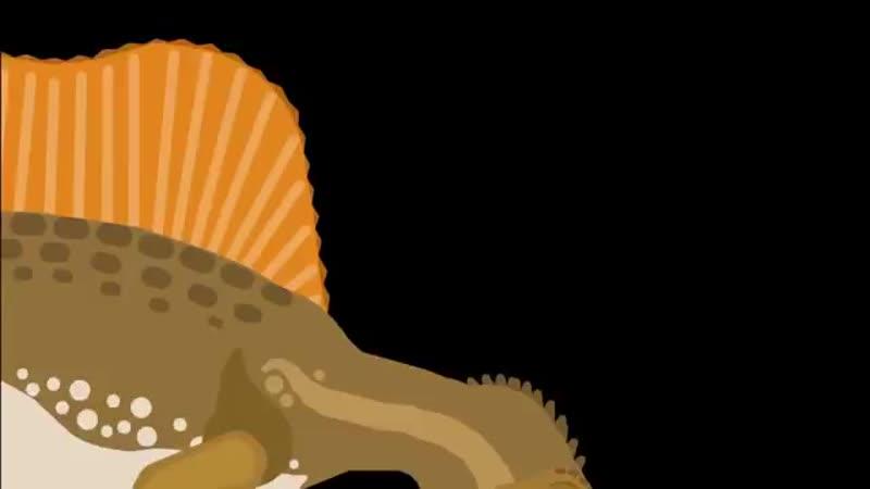Shin Godzilla vs Zilla Jr - DinoMania - Godzilla Cartoons.mp4