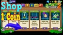 PVZ 2 7.5.1 | LinhYM | Plants vs Zombies 2 Shop 1 Coin Updated Version 7.5.1