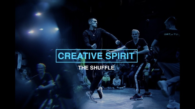 RUSSIAN SHUFFLE ON TOUR LORD OF THE DANCE CREATIVE SPIRIT THE SHUFFLE