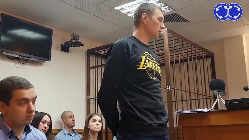 ♐Лживых Гаишников Вывели Из Зала Суда В Наручниках♐