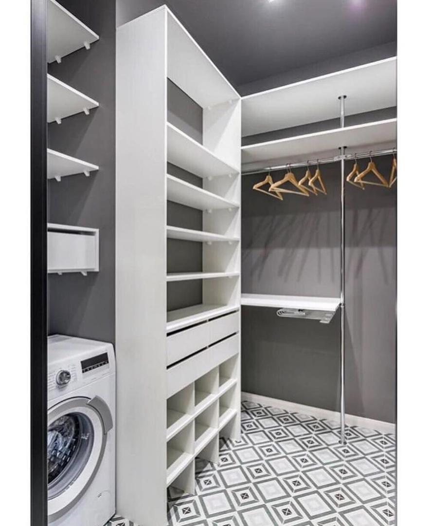 Дизайн проект однокомнатной квартиры для молодой семьи, площадь 38 кв.