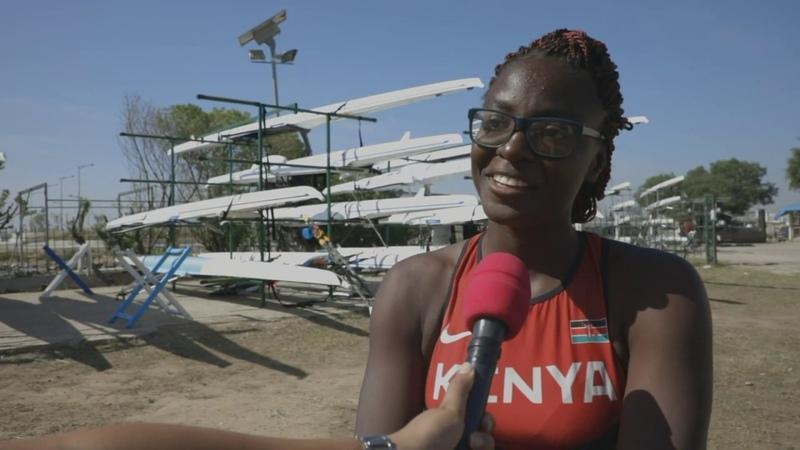 2019 FISA African Olympic and Paralympic Qualification Regatta Recap