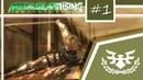 Онеме киборги от Кодзимы [Metal Gear Rising: Revengeance] 1