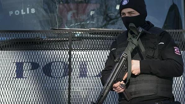 СМИ: двух россиянок задержали в Турции по подозрению в связях с ИГ*