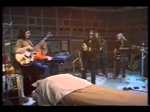 Frank Zappa and The Mothers of Invention King Kong 1968 at BBC 1 3