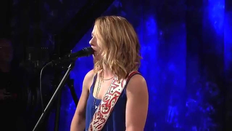 Samantha Fish - Place To Fall - Don Odell's Legends