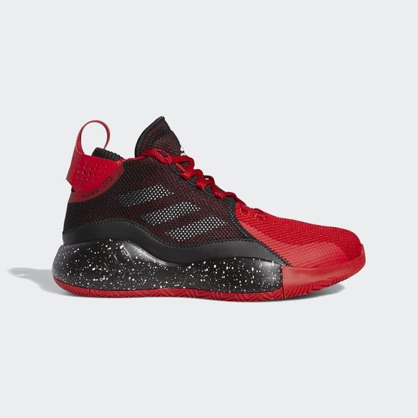Баскетбольные кроссовки D Rose 773