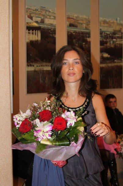 Ирина Иванова фото №9