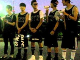 BTS (방탄소년단) fanmeet @ Yeouido 130614