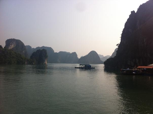 Вьетнам: Ханой и Халонг. Май 2011