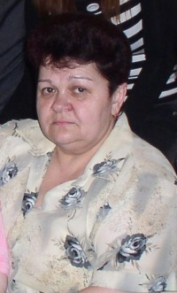 Валентина Бровченко, Кривой Рог