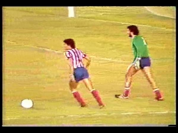 17 05 1979 Brazil v Paraguay