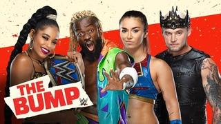 Bianca Belair hopes to get last laugh, Kofi Kingston and more: WWE's The Bump, June 16, 2021