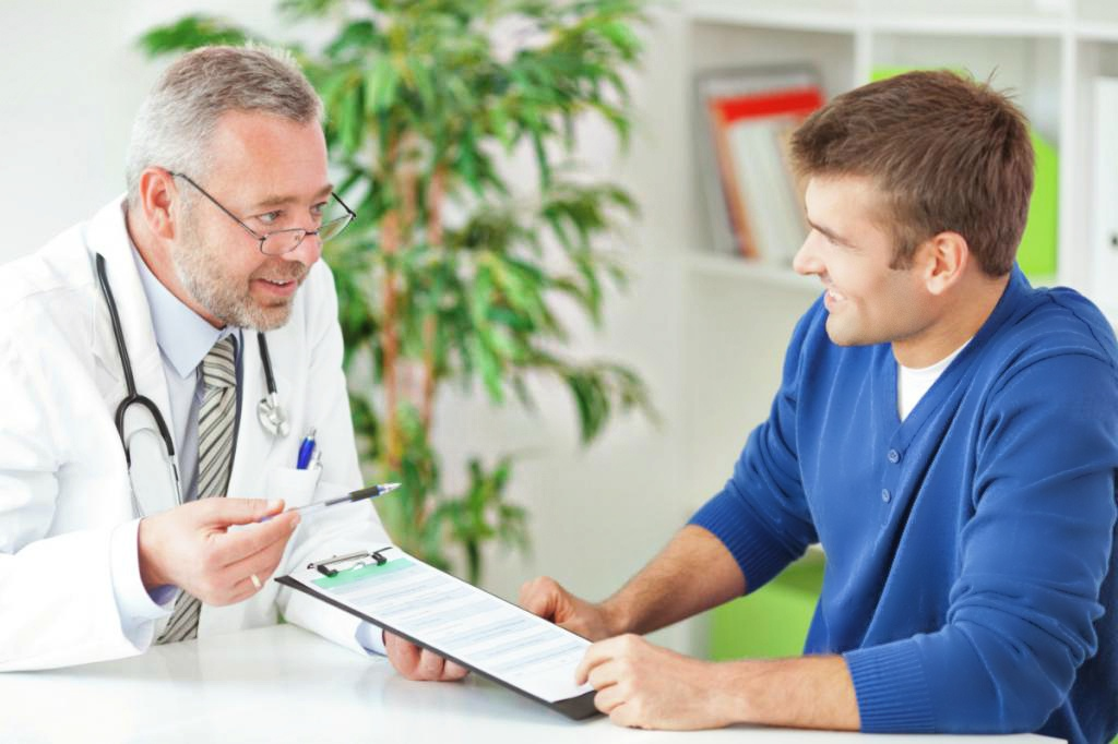 Что входит в обязанности врача уролога?