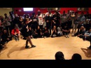 Dewi Vs Steve Veusty | HOUSE BATTLE | The Kulture of Hype and Hope | Orokana Films