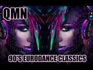 La Bouche ,Masterboy, Dj BoBo ,Maxx ,Scooter,Aqua,Fun Factory,The Free,Solid Base,Euro Dance Megamix