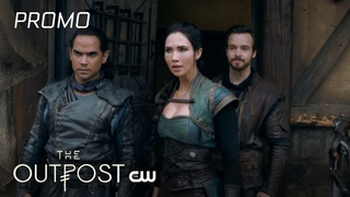 The Outpost   Season 4 Episode 1   Someone Has To Rule Promo   The CW