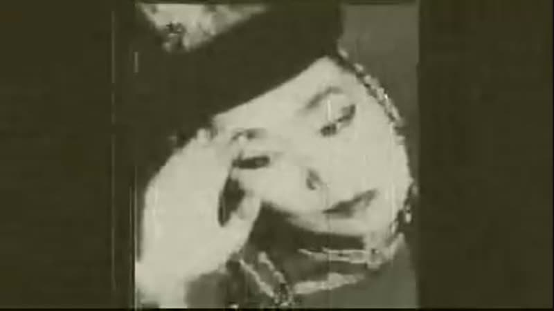 13 Sainkho Namtchylak Old melodie