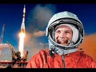 Мультфильм для детей Гагарин биография и история жизни первого космонавта
