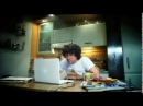 Веселый образец с места работы на кухне. Примеры организации работы. Альпари. Смешное на ютубе