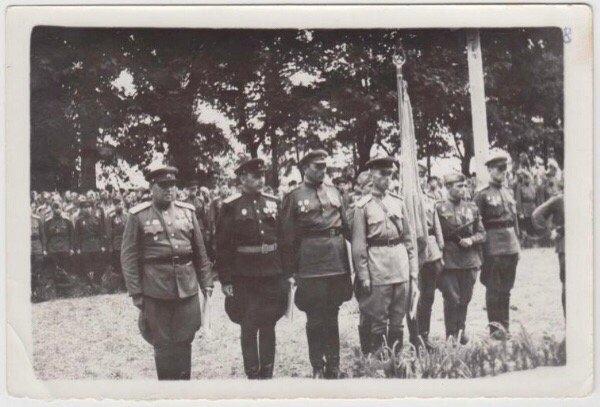 Города Ленобласти во время ВОВ. Приозерск, изображение №10
