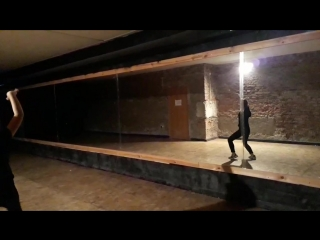 Like a River- dancecover