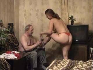 старик трахает молодую_all sex, porn, big tits, Milf, инцест.360