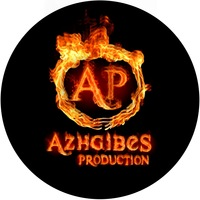 Логотип Azhgibes production