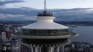 Downtown Seattle is Battling COVID-19