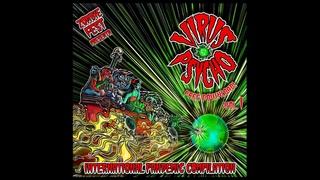 Virus Psycho Compilation Vol 1 Side A (Psychobilly and Neorockabilly 2020)