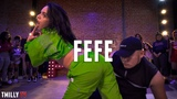 6ix9ine, Nicki Minaj, Murda Beatz - FEFE Dance Choreography by Jojo Gomez