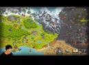 OfficialZelel 🔥 НОВЫЙ ГЕРОЙ ТОР 🔨 Kingdom Rush Прохождение на русском