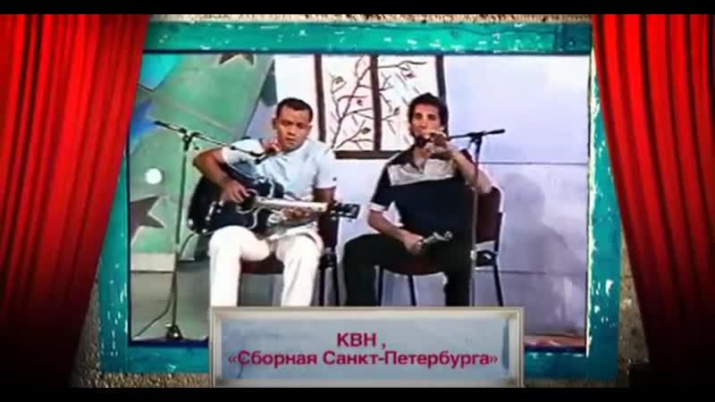 История российского юмора 2003 год